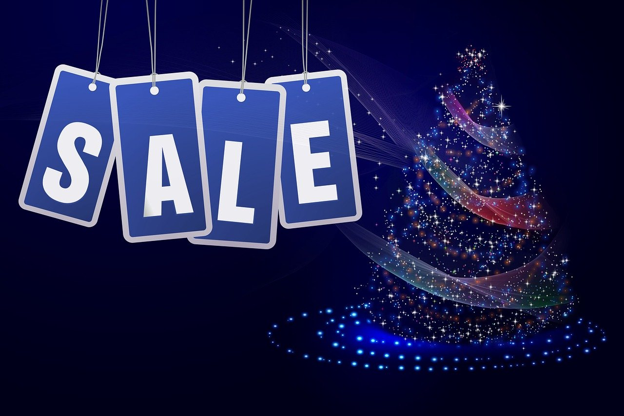 new year's eve, christmas, discounts